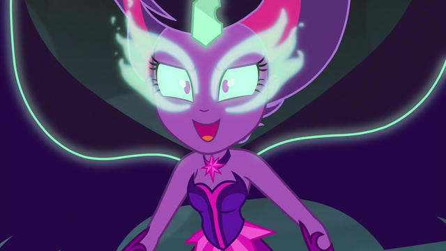 "File:Midnight Sparkle ""there's more magic there"" EG3.png"