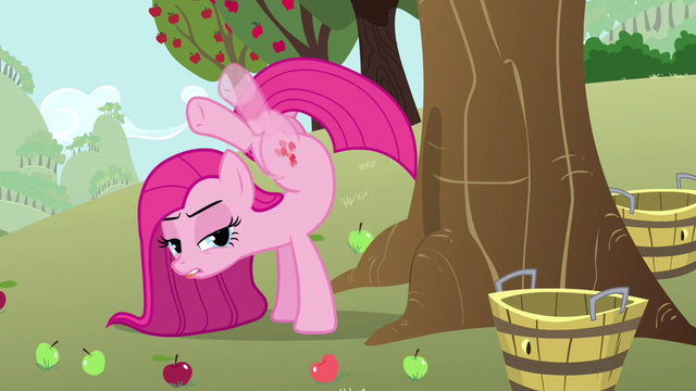File:Pinkie Pie left leg intangibility S3E13.png