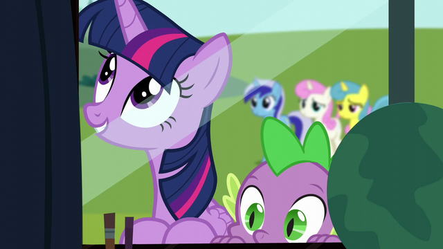 """File:Twilight """"I have so many great memories of this place!"""" S5E12.png"""