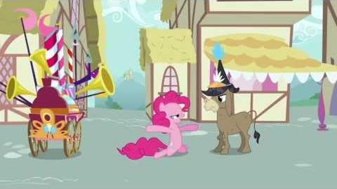 MLP FiM Music Welcome Song HD