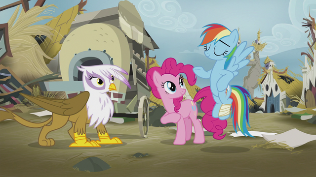"""File:Rainbow """"we'd better be heading home"""" S5E8.png"""