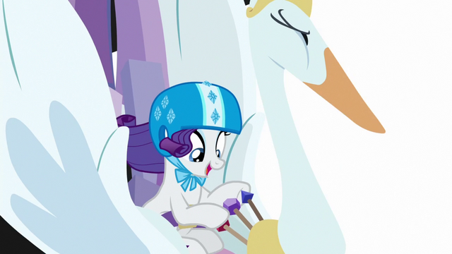 "File:Rarity ""gotta get some attention"" S6E14.png"