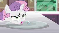 "Sweetie Belle ""I remember it being much bigger"" S7E6"