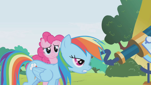 File:Rainbow Dash agrees S1E5.png