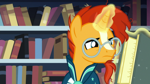 File:Sunburst closely reading a spell book S7E1.png