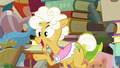 "Goldie ""that's how you make an entrance!"" S7E13.png"