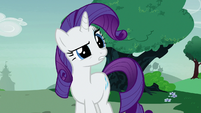 "Rarity ""the judges have quit!"" S7E9"