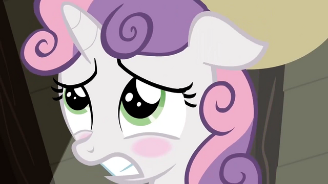 File:Sweetie Belle blushing S2E23.png