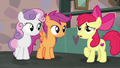 "Apple Bloom ""never would've gone through with"" S7E8.png"