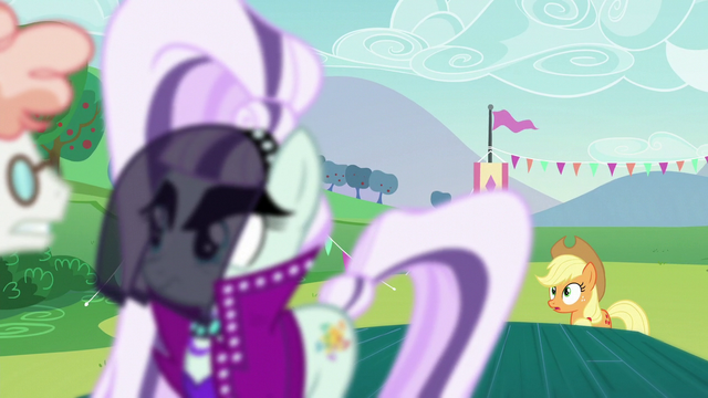 File:Applejack listening to what Svengallop is saying S5E24.png