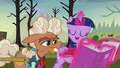 "Twilight ""the benefits of friendship outweigh the cost of war"" S5E23.png"