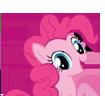 Фајл:Character navbox Hasbro Pinkie Pie.png