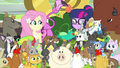 Fluttershy has even more animals EG3b.png