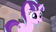 """Starlight """"it would be easier to understand"""" S5E1"""
