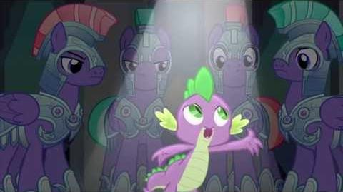 A Changeling Can Change