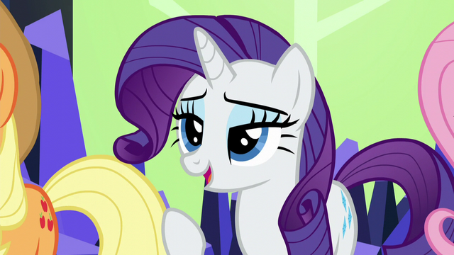 "File:Rarity ""these jokes have run their course"" S5E22.png"