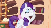 Rarity style yes! S3E5