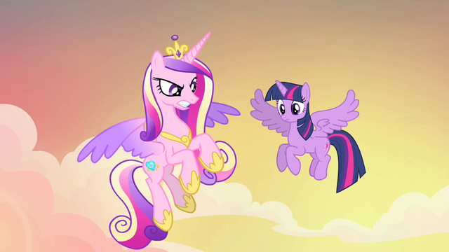 """File:Cadance """"and for good measure"""" S4E11.png"""