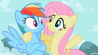 Fluttershy 'I have...' S2E07
