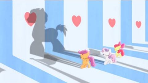 Italian My Little Pony Hearts Strong As Horses HD