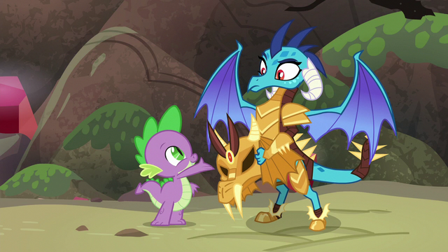 File:Spike extends a handshake to Ember S6E5.png