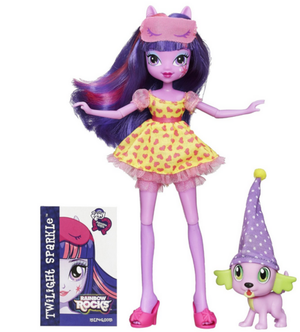 File:Twilight Sparkle and Spike the Puppy Equestria Girls Rainbow Rocks Set.png