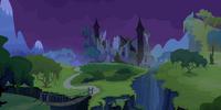 Castle Mane-ia
