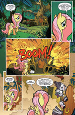 Friends Forever issue 5 page 7