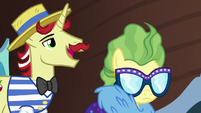 """Flam """"Impossibly wants you to know"""" S6E20"""