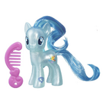 My Little Pony Explore Equestria Coloratura doll