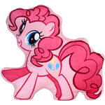 Pinkie Pie pillow