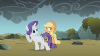 Rarity's pony charm S01E07