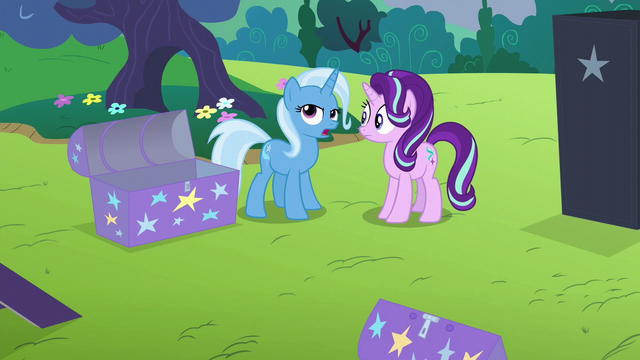 "File:Trixie ""I don't know how he did it"" S6E6.png"