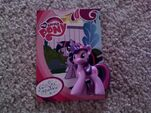 "Twilight Sparkle Toys ""R"" Us exclusive Pony Collection Set"