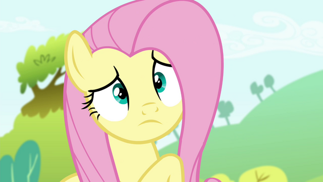 File:A confused Fluttershy S4E18.png