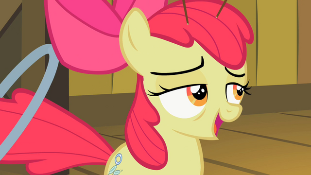 File:Apple Bloom 'hit the hay' S2E06.png