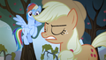 Applejack 'And that is just a fact' S4E7.png
