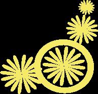 File:Lemon Zest cutie mark crop.png