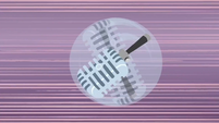 Spinning microphone S2E26