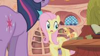 "Apple Teeny ""Good gravy, girl!"" S1E09"