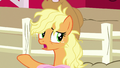 "Applejack ""felt like a part of the family"" S7E14.png"