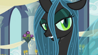 Chrysalis 'you were saying' S2E26