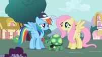 "Rainbow Dash ""There's no way"" S2E07"