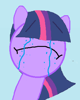 File:FANMADE Twilight crying drawing by Lpspawesome.png