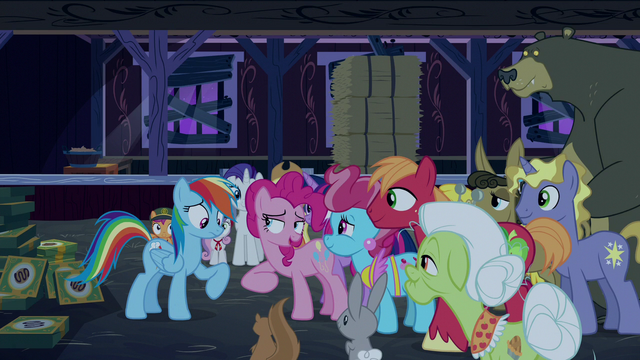"File:Pinkie Pie ""of course not, silly!"" S6E15.png"