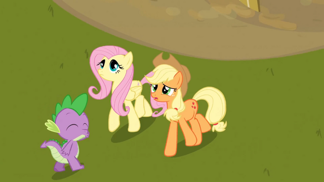 File:Rainbow Dash Topples the Tower 2 S3E09.png