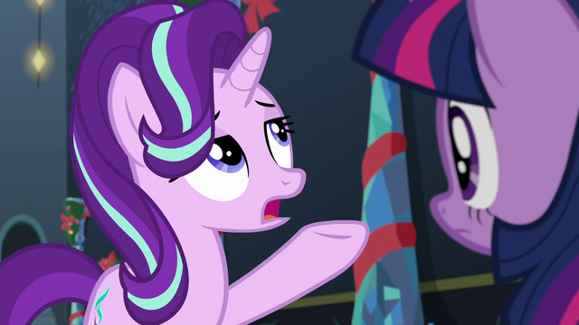 """File:Starlight """"...sing songs around a hearth..."""" S6E8.png"""