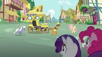 Taxi pony S02E19
