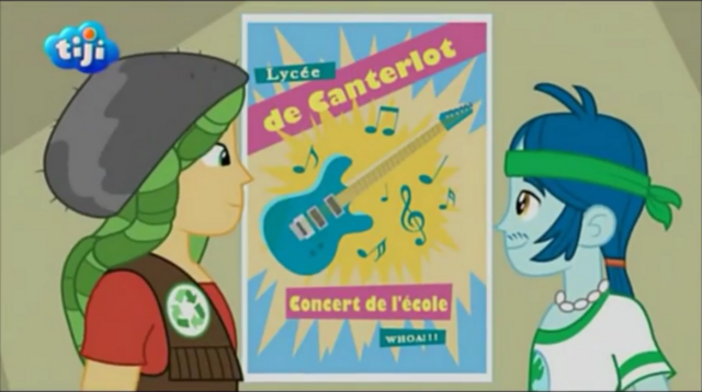 File:Rainbow Rocks CHS Musical Showcase Advertisement - French.png
