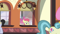 Apple Bloom 'Wait no' S3E4.png